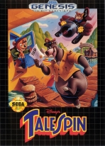 Obal-TaleSpin