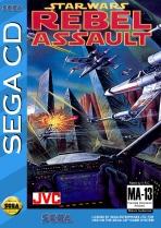 Obal-Star Wars: Rebel Assault