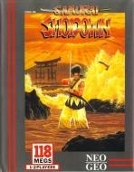 Obal-Samurai Shodown