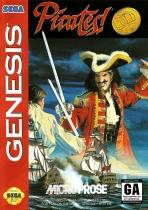Obal-Pirates! Gold