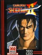Obal-Samurai Shodown II