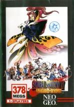 Obal-Samurai Shodown IV