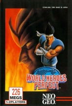 Obal-World Heroes Perfect
