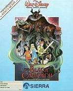 Obal-Black Cauldron, The