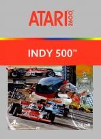 Obal-Indy 500