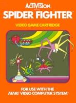 Obal-Spider Fighter