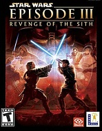 Obal-Star Wars Episode III: Revenge of the Sith