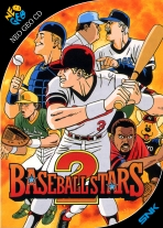 Obal-Baseball Stars 2