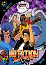 Obal-Mutation Nation