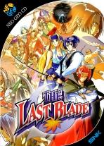 Obal-The Last Blade