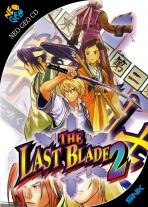 Obal-The Last Blade 2