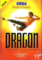 Obal-Dragon: The Bruce Lee Story