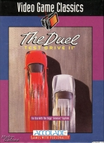 Obal-The Duel: Test Drive II
