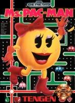 Obal-Ms. Pac-Man