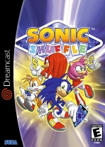 Obal-Sonic Shuffle