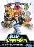 Obal-Kid Chameleon