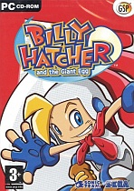 Obal-Billy Hatcher and the Many Eggs