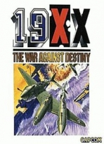 Obal-19XX: The War Against Destiny
