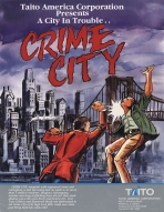Obal-Crime City