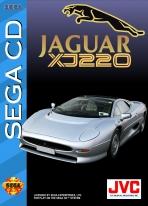 Obal-Jaguar XJ220