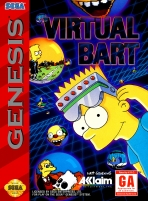 Obal-Virtual Bart