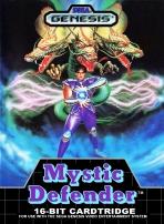 Obal-Mystic Defender