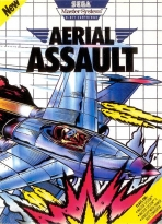 Obal-Aerial Assault