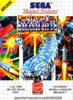 Obal-Arcade Smash Hits