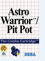 Obal-Astro Warrior/Pit Pot