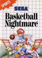 Obal-Basketball Nightmare
