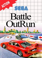 Obal-Battle OutRun
