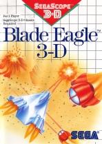 Obal-Blade Eagle 3-D