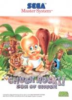 Obal-Chuck Rock II: Son of Chuck