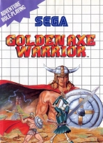 Obal-Golden Axe Warrior