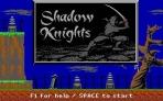 Obal-Shadow Knights