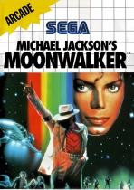 Obal-Michael Jackson´s Moonwalker