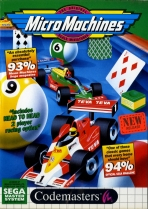 Obal-Micro Machines