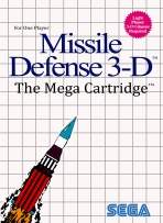 Obal-Missile Defense 3-D