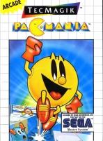 Obal-Pac-Mania