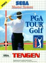 Obal-PGA Tour Golf
