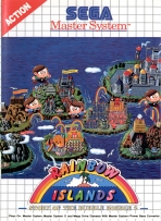 Obal-Rainbow Islands: Story of the Bubble Bobble 2