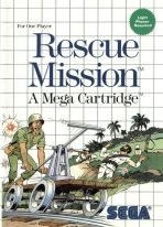 Obal-Rescue Mission