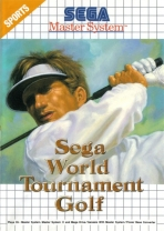 Obal-Sega World Tournament Golf
