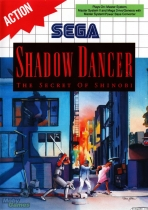 Obal-Shadow Dancer: The Secret of Shinobi