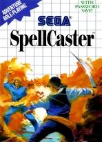 Obal-SpellCaster