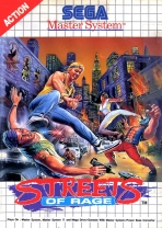 Obal-Streets of Rage