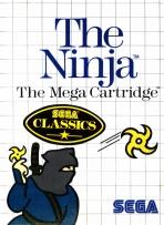 Obal-The Ninja