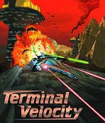 Obal-Terminal Velocity