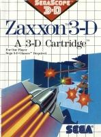 Obal-Zaxxon 3-D
