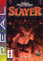 Obal-Advanced Dungeons & Dragons: Slayer